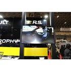 ルノー・メガーヌR.S.トロフィーR'カーボン・セラミックパック'(東京オートサロン2020)
