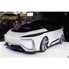 トヨタ系のカスタマイズブランドであるモデリスタとTRDは協力して1台のコンセプトモデル「アンビ...