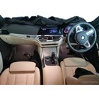 BMW 4シリーズ カブリオレ 次期型プロトタイプ(スクープ写真)