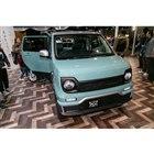 N-WGN ROAD SIDE concept(東京オートサロン2020)