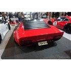 リバティーウォークのランボルギーニ・ミウラ風フォードGT(東京オートサロン2020)