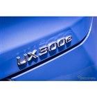 レクサス UX 300e