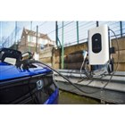 ホンダが英国ロンドンに設置した双方向のEV充電器