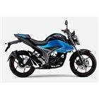スズキが新型「ジクサー150」を発表 150ccクラスの軽快なロードスポーツバイク