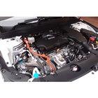 「e:HEV」と呼ばれる2モーター式のハイブリッドシステムを採用。WLTCモードの燃費は22....