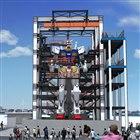 「実物大18mの動くガンダム」が横浜に登場、オリジナルガンプラ販売も