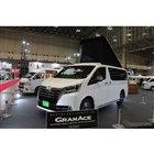 トイファクトリー(ジャパンキャンピングカーショー2020)