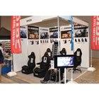ブリッド(ジャパンキャンピングカーショー2020)