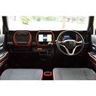 スズキ ハスラー 新型 ハイブリッドX(2WD)
