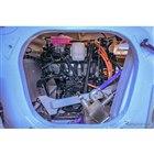 トヨタの燃料電池技術を搭載するフランスの「エナジー・オブザーバー号」