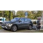 メルセデス ベンツ GLE 新型のPHV「GLE 350 de 4MATIC」(欧州仕様)