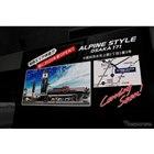 ALPINE STYLE関西地区新店舗発表。注目のコンセプトカーも展示。大阪オートメッセ2020
