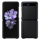 Galaxy Z Flip Leather Cover EF-VF700LBEGJP