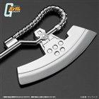 「機動戦士ガンダム ヒートホーク型ペーパーナイフ」