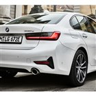 BMW 3シリーズ 新型のPHV