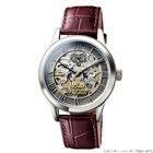 ルパン三世 カリオストロの城 機械式腕時計