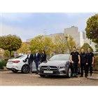 ドイツ・ラシュタット工場で生産を開始したメルセデスベンツ Aクラス 新型のPHV、A250e