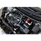 トヨタ ヤリスのエンジン