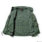 STRICT-G × ALPHA INDUSTRIES M-65 フィールドジャケット 『機動戦士ガンダム』ジオン軍 ランバ・ラル隊モデル