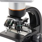 TetraView LCDデジタル顕微鏡