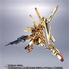 「METAL ROBOT魂 <SIDE MS> アカツキガンダム(シラヌイ装備)」