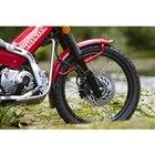 ホンダの新型バイク「CT125ハンターカブ」正式デビュー