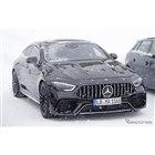 メルセデスAMG GT 73 開発車両