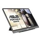 ASUS、約710gでノングレアを採用した15.6型モバイル液晶…3月30日
