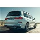 BMW X7 の「M50i」(参考画像)