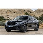 BMW X6 M 新型(参考画像)