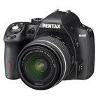 「PENTAX K-50」