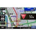 安全・安心サポート機能として道路標識に対応した警告を実施