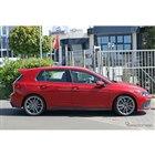 VW ゴルフGTI TCR 市販型プロトタイプ(スクープ写真)