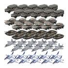8位 トミカ「自衛隊50台セット」「交通機動隊50台セット」がタカラトミーモールで発売…5月21日