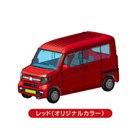 「1/64 Honda N-VAN コレクション」