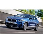 BMW X2 のPHV「X2 xDrive25e」