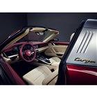世界限定992台 「911タルガ4Sヘリテージデザインエディション」の国内受注スタート