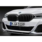 BMW 5シリーズ 改良新型のMパフォーマンスパーツ