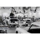 「世界一有名なスパイの愛車」として知られる初代ボンドカーは、25台生産される予定。