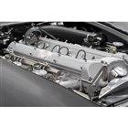 フロントに搭載される4リッター直6エンジンは、最高出力294PSを発生。