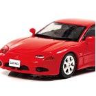 1/43 三菱 GTO Twin Turbo (Z16A) 1996 Passion Red