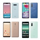 LG style3 L-41A、Galaxy A41 SC-41A、arrows Be4 F-41A、Xperia 10 II SO-41A