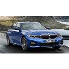 BMW 3シリーズ・セダン 新型