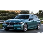 BMW 3シリーズ・ツーリング 新型
