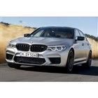 現行BMW M5コンペティション(参考画像)