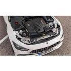 メルセデスAMG GT 4ドアクーペ 53 4MATIC+