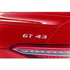メルセデスAMG GT 4ドアクーペ 43 4MATIC+