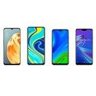 「OPPO Reno3 A」「Redmi Note 9S」「HUAWEI nova lite 3+」「ZenFone Max Pro (M2) (ZB631KL) (6GB)」