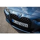 BMW 4シリーズ・クーペ 新型の「Mカーボンエクステリアパッケージ」