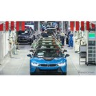 BMW i8 の最終モデル